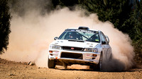 LCCC Blue Range Rallysprint - 4 October 2015