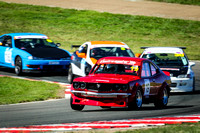 CAMS NSW State Championships Round 2 - Wakefield Park - 1 Apr 2017