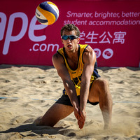 ACT Beach Open - Semis & Bronze Medal Matches - 4 Mar 2018