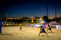 ACT Beach Open - Pool Matches 3 Mar 2018