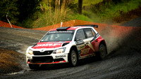 APRC Rally of Whangarei - 29 Apr 2017